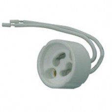GU10 240V lamp holder
