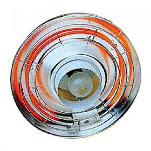 Heat Light Unit Goldair 750w