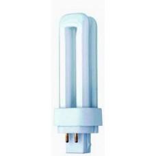 DOUBLE TURN 4 PIN G24Q-2 BLD 18 WATT CFL