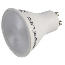 INTEGRAL LED GU10 4 W COOLWHITE 280 LUMENS